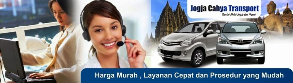 The Rental Mobil Jogja Best For Sewa Mobil D.I.Yogyakarta