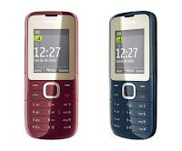 Gambar Nokia C2-02