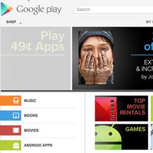 Penyebab Market Android Berubah menjadi Google play