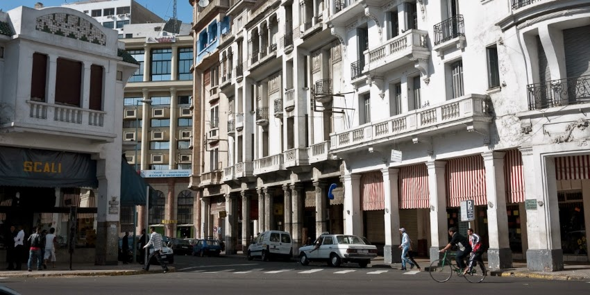 Urbanisme. Casablanca a son plan de relooking