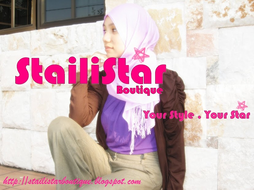 StailiStar Boutique