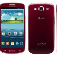 ATT Samsung Galaxy S 3 Will Feature 3 New Colors
