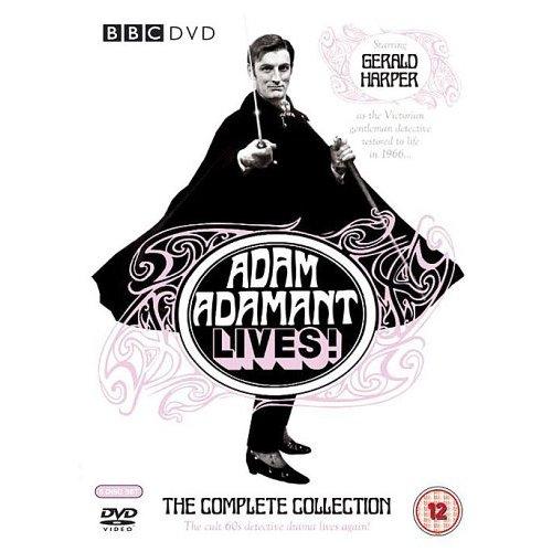 1966 my favorite year  adam adamant lives