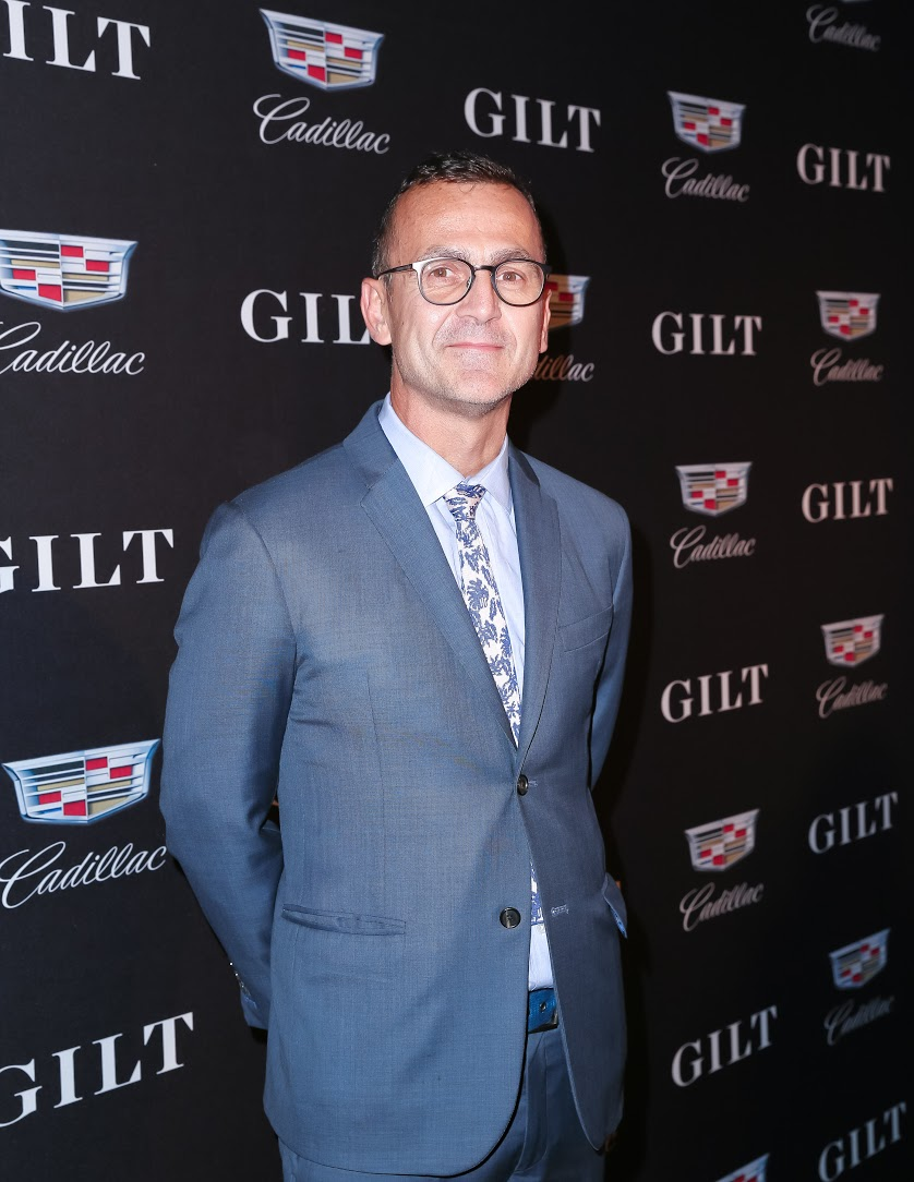 Cadillac Launches Capsule Collection Curated And Styled By Nick ...