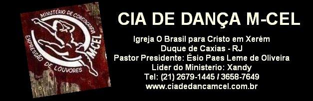 CIA DE DANÇA M-CEL