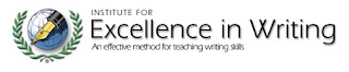 Institute for Excellence in Writing IEW