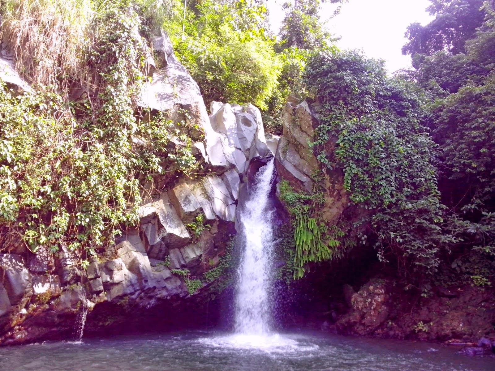 Waterfall Way Lalaan