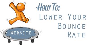 Pengertian, Dampak dan Cara Mengatasi Bounce Rate yang Membengkak