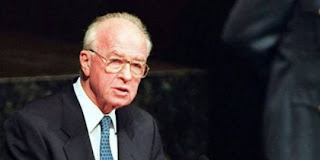Yithzak Rabin - www.jurukunci.net