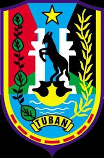 Lambang Kabupaten Tuban