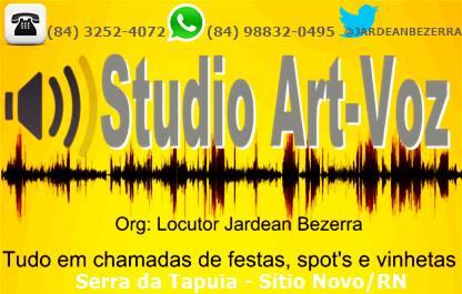 Studio Art.Voz