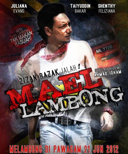 MAEL LAMBONG (2012)