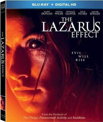The Lazarus Effect 1080p Latino