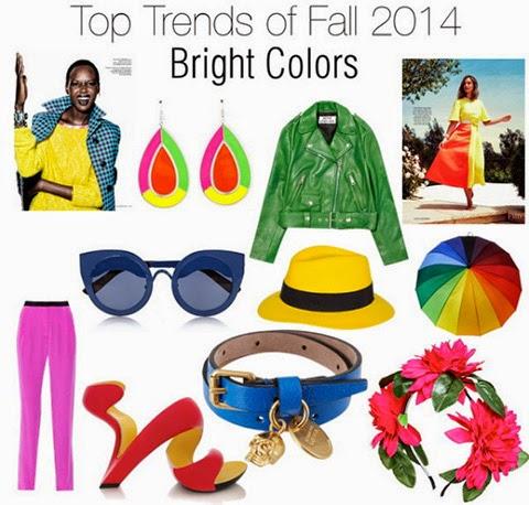 ταση στα χρωματα