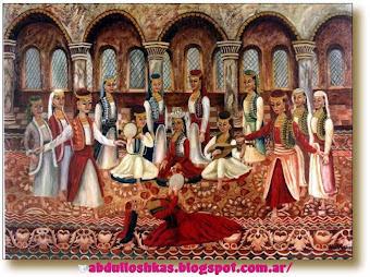 #Abdulloshkas en la antiguedad...