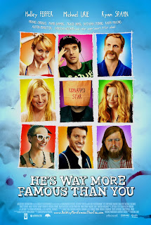 He's Way More Famous Than You (2013)