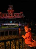 Viagem, Dicas, Relato, viajando com criança, Bebe, Disney, Orlando, EUA, Magic Kingdom, Halloween