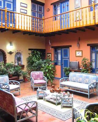Hotel Cuenca en Cuenca Hostal Posada del Ángel