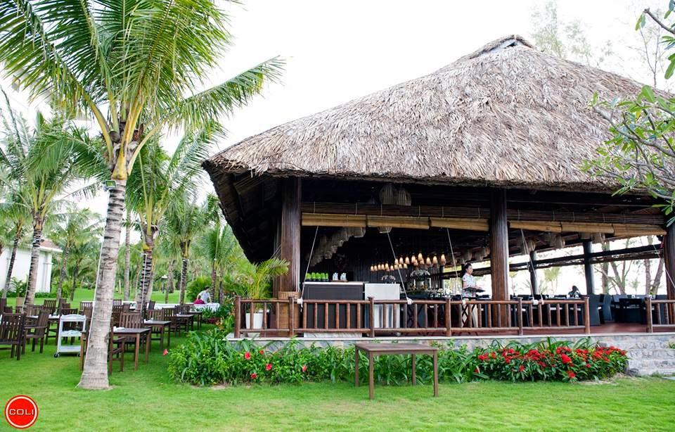 Khu nghĩ dưỡng cao cấp Phú Quốc Vinpearl Resort 6