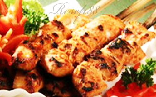 Sate Ayam Rembang