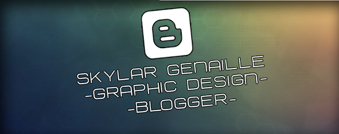 Skylar Genaille Graphic Design