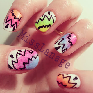 Hot Nail Art Pens Designs