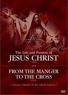 Ver Película Vida y Pasión de Jesucristo Online Gratis (1903)