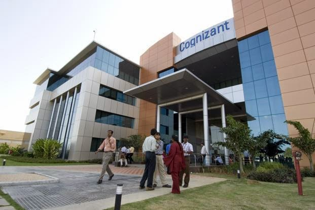 cognizant-building