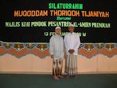 Idul Khotmi Madura