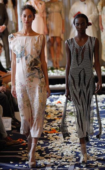 Synch Ro Ni Zing Synchronizing Art Amp Fashion New York