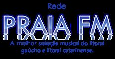 Rádio Praia FM de Capivari do Sul RS ao vivo