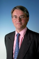 Andrew Mitchell - says Helen Clark is up to no good!