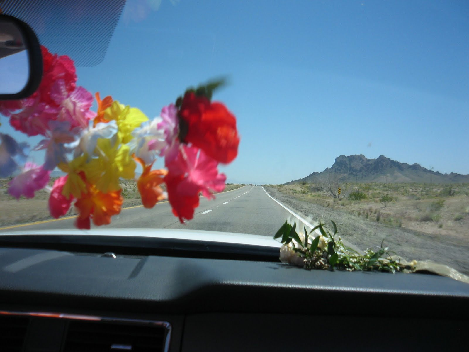 On%2BThe%2BRoad To learn more about descansos in New Mexico, read Descansos: An Interrupted ...