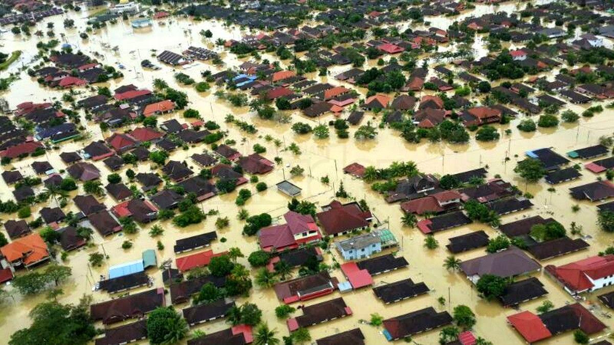 Wajib Baca Beza Darurat Keselamatan Darurat Bencana