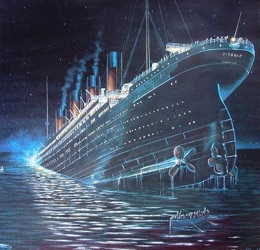 417d1.blogspot.com - Sejarah Kapal Titanic