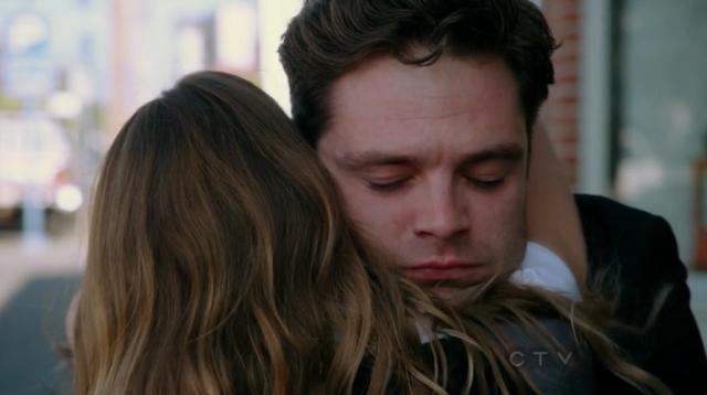 Sebastian Grace Last Kiss 6