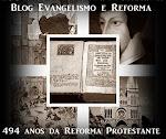 Evangelismo e Reforma