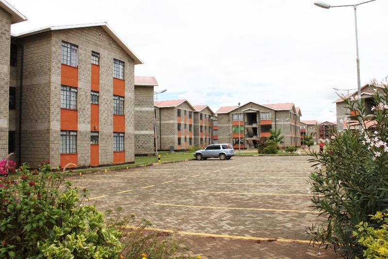 Apartment Plans Kenya