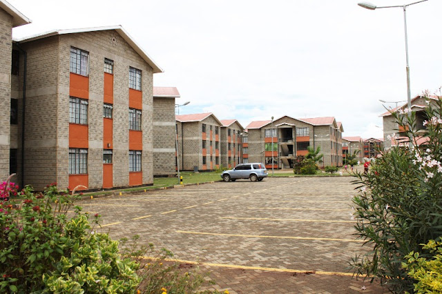 Apartment Plans In Kenya
