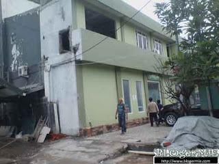 Rumah sakit bakti Rahayu