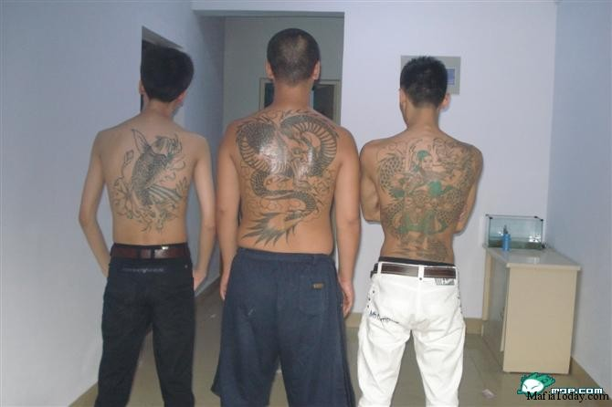 triad gangs The triads are a chinese gang based in portland, liberty city, that appear as one of the antagonists in grand theft auto iii and grand theft auto: liberty city stories.