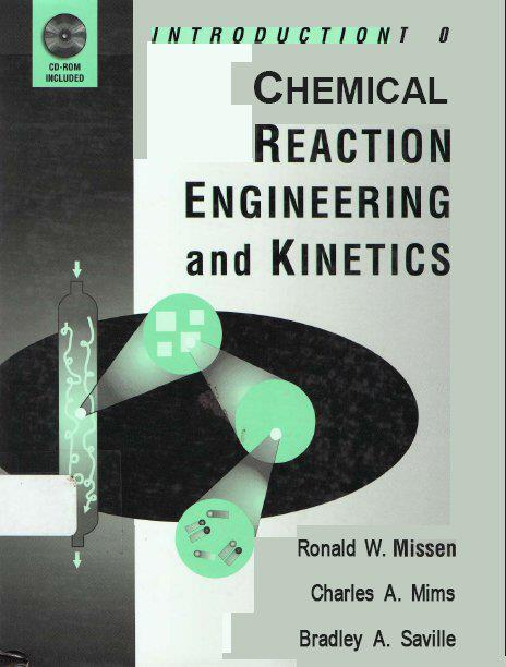 chemical engineering kinetics and reactor design solution manual pdf