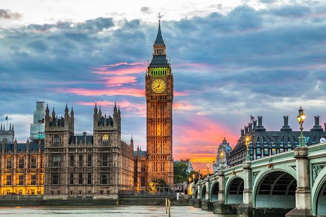 Roteiro de três dias em Londres