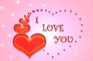 Déclaration d'amour pour lui courte 3
