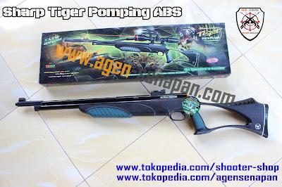 kualitas sharp tiger pomping