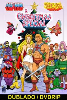 Assistir He-Man e She-Ra: Especial de Natal Dublado