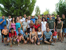 Comida verano 2011