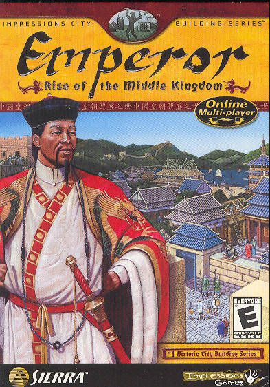 Free Download Emperor - Rise of the Middle Kingdom PC Game Full Version