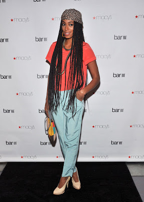solange knowles long box braids