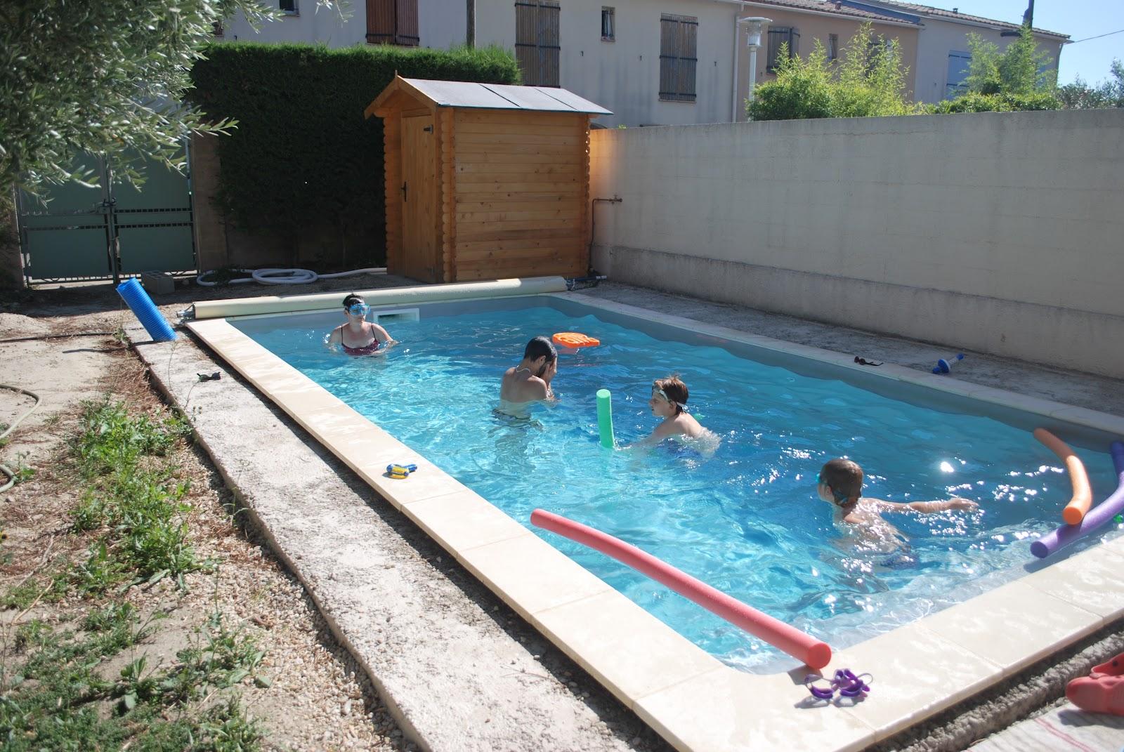 S ance piscine for Piscine 62